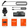 Vantrue N2S 2K Dual Lens Dash Cam | Box Contents