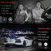 Vantrue N2S 2K Dual Lens Dash Cam | Interior Recording and Front Recording Specifications