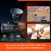 Vantrue N2S 2K Dual Lens Dash Cam | Dual Channel 2K Recording & 4K Front Only Recording