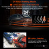 Vantrue N2S 2K Dual Lens Dash Cam | 24 Hour Parking Mode and Collision Detection