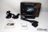 DVR-P7S1 Dashcam box contents