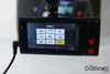 DVR-P7S1 Dashcam main menu