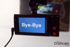 DVR-P7S1 Dashcam goodbye