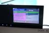 DVR-VC100 Rear view mirror dashcam in-mirror camera video settings