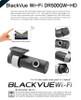 BlackVue DR500GW-HD Dashcam overview