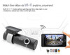 BlackVue DR500GW-HD Dashcam Wi-Fi functionality