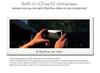 BlackVue DR500GW-HD Dashcam live view