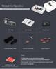 BlackVue DR500GW-HD Dashcam box contents