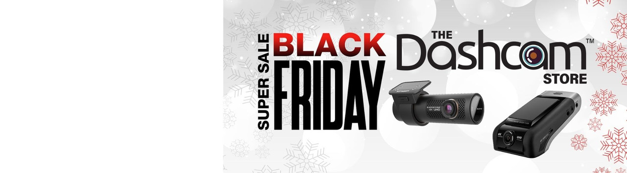 2020 Black Friday Cyber Monday Dash Cam Super Sale