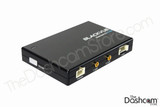 BlackVue R-100 Live Backup Camera Display Control Module