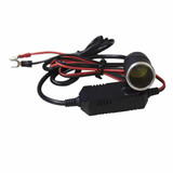 DOD Tech DP4 Dashcam Direct-Wire Hardwire Kit for DOD Dashcams Close up