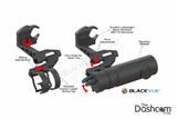 BlendMount Specialty BlackVue Dashcam Mirror Stem Mount | Speciality Mount Component Diagram