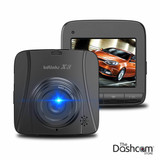 KDLINKS X3 SuperHD Wide Angle Dashcam with G-Sensor & Wide Dynamic Range | Supports Up to 128gb Memory Cards