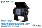 Replacement Exterior Waterproof Camera for BlackVue DR750S/750X-2CH-Truck System (ERC100F)