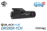 BlackVue DR590X-1CH Dash Cam | Brand New For Sale from The Dashcam Store