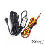 VIOFO HK3-C ACC Hardwire Parking Mode Kit | USB-C for A139 2CH/3CH Dash Cams