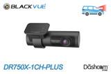 BlackVue DR750X-1CH-PLUS Cloud-Ready 60FPS Single Lens Dash Cam | For Sale at The Dashcam Store