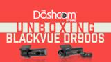 BlackVue DR900S-1CH & DR900S-2CH 4K Dashcams   Unboxing Video