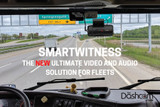 SmartWitness: Ultimate Professional Fleet Dash Cam Solutions