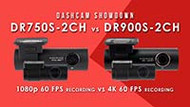 Premium Dashcam Showdown: BlackVue DR900S vs DR750S