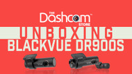 BlackVue DR900S-1CH & DR900S-2CH 4K Dashcams | Unboxing Video