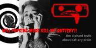 Will A Dashcam Kill My Car Battery?