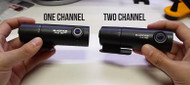 Unboxing, Review, Specs, and Comparison: BlackVue DR590-1CH vs 2CH