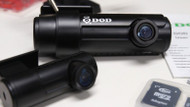 Unboxing The DOD RC500S: The Best Night Vision Dash Cam for Front and Rear