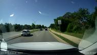 Austin Dashcam Compilation Video