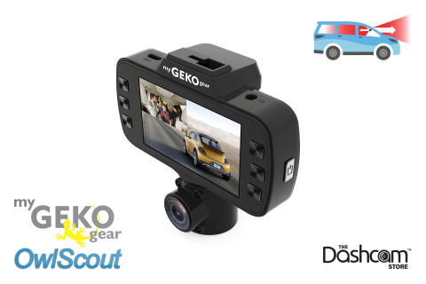 GEKO Dashcams   Unique and Reliable Dash Cams For Safety