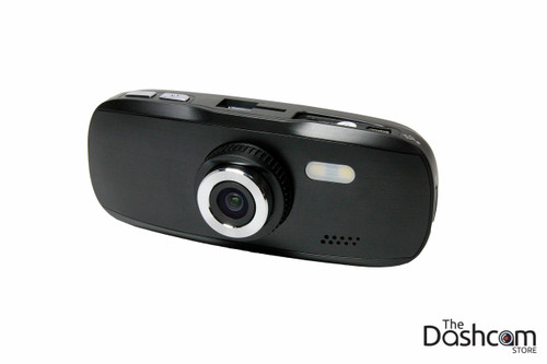 DVR-M880C / G1WC / G1W-C Dash Cam front view