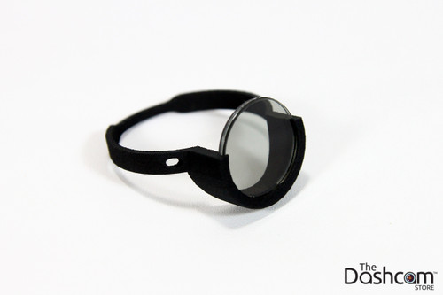 Polarizing Filter for BlackVue DR650GW-2CH dashcam front lens