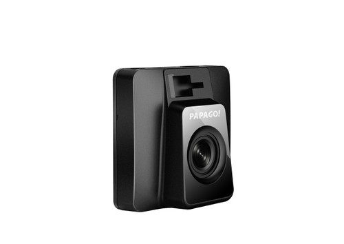 PAPAGO! GoSafe 118 Single Lens Miniature 720p HD Dashcam