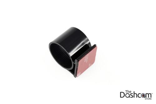 New BlackVue DR490/490L-2CH dash cam rear camera windshield mounting bracket