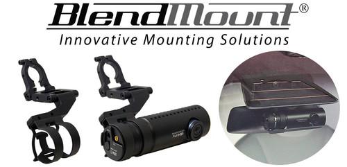 BlendMount Specialty BlackVue Dashcam Mirror Stem Mount | Made in the USA