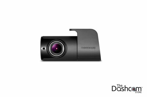 Thinkware F100 Rear Camera | Optional Add-On for F100 or F200 Dashcams | TWA-F100R