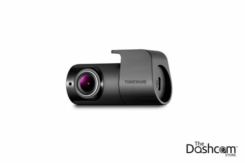 Rear Camera for Thinkware X700 Dash Cam | Optional Secondary Rear-Facing Camera | TWA-X700R