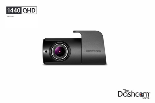 Rear Camera for Thinkware U1000 Dash Cam | Optional Secondary Rear-Facing Camera | TWA-U1000R
