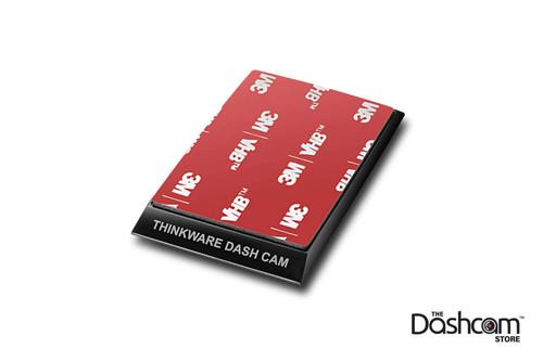 Thinkware U1000 Adhesive Windshield Mounting Bracket | TWA-U1000M Brand New Replacement Part