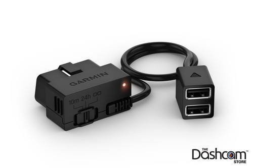 Garmin OBD-II Constant Power Cable | For Sale Now At The Dashcam Store