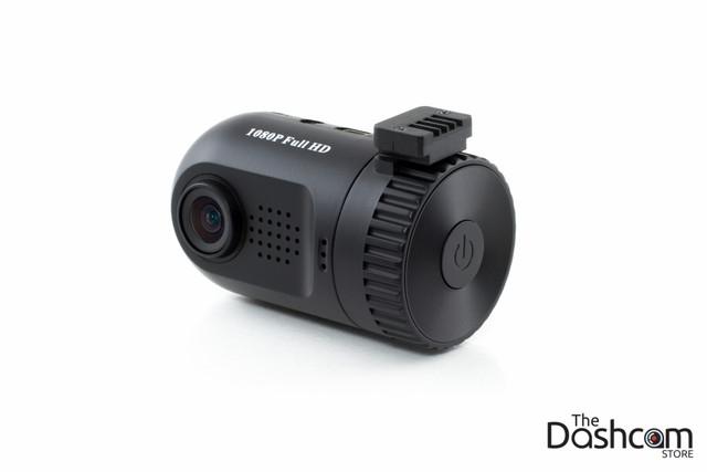 Mini0801 1080p HD Dashcam
