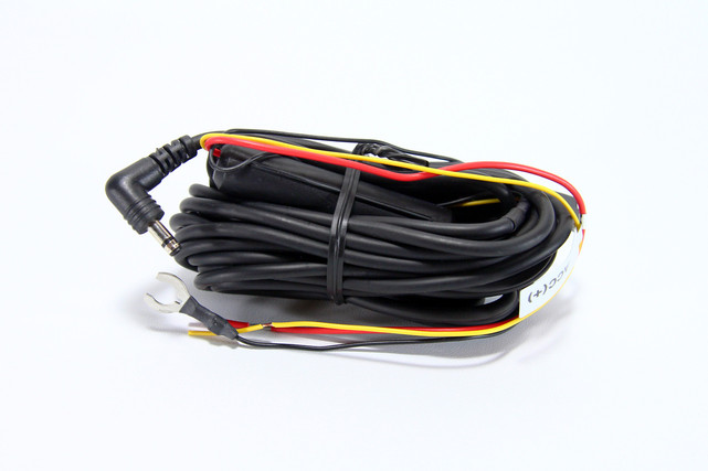 BlackVue DR750LW-2CH dash cam direct-wire power harness