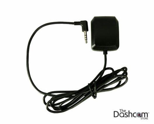 External GPS receiver antenna for Papago GoSafe dash cams - The Dashcam Store™
