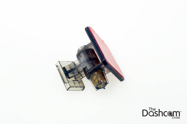 New BlackVue DR490L-2CH dash cam front camera windshield mounting bracket