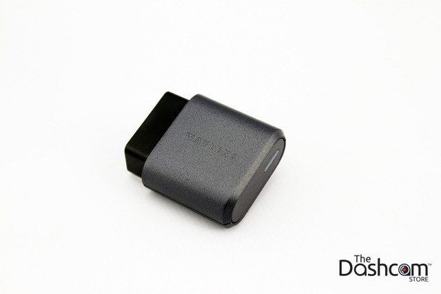 Waylens Horizon OBD2 Bluetooth Vehicle Data Transmitter Dongle