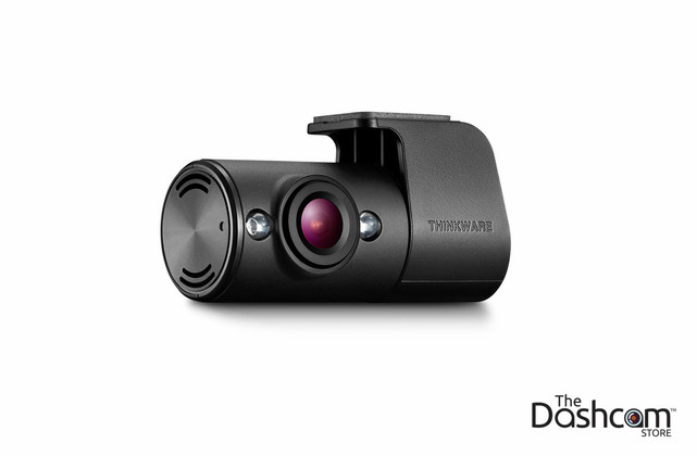 Inside-Facing Secondary Camera w/ Infrared LEDs for Thinkware F100 Dashcam | TWA-F100IFR