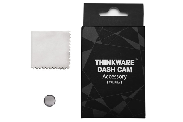 Polarizing Filter for Thinkware Dashcams   New From Thinkware