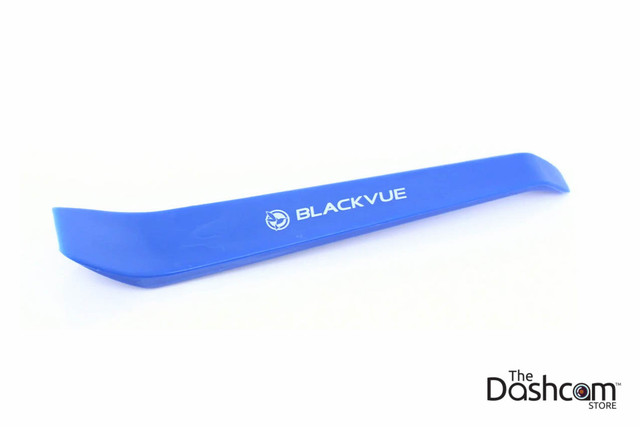 BlackVue Trim Tool | Used for working with automotive trim and body panels to simplify the installation process