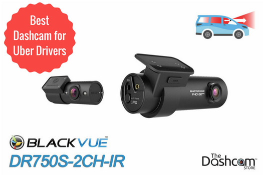 The Best Dashcams for Uber and Lyft Drivers in 2018