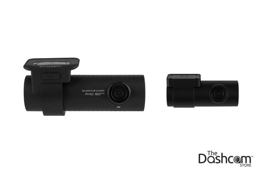 The BlackVue DR750S-2CH Released a Month Ago. Here's What People Think So Far.